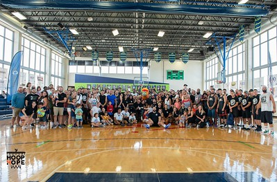 GMM Foundation Presents 3-on-3 Charity Basketball Tournament
