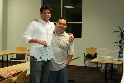 Coach's Award - Danilo Pereira
