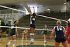 HIU WVB vs Point Loma (Match #1) : HIU 0 - PLNU 3
