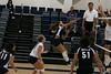 HIU WVB vs Vanguard (Match 2) : HIU 0 - VU 3
