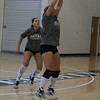 HIUWVB Pre-Season training :