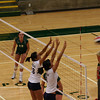 HIUWVB vs PLNU (Match 1) : HIU 0 - PLNU 3