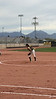 Cronin pitches for JV vs Tolleson