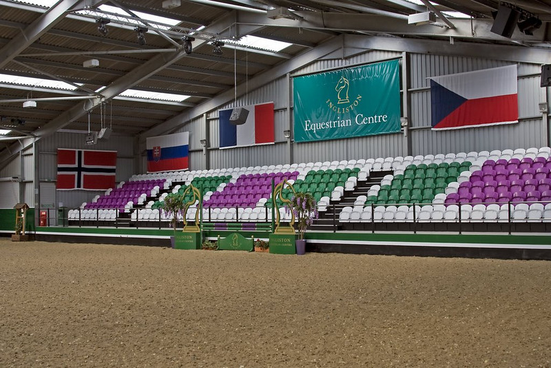 Ingliston Equestrian Centre