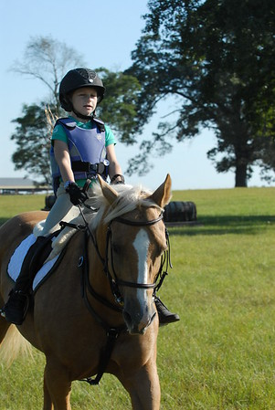 Holly Hill Farms Eventing Clinic