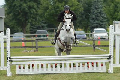 Horse Play in Hugo