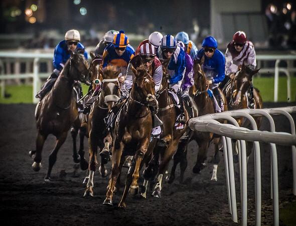 Dubai World Cup Carnival 2014
