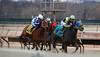 Philadelphila Park Racetrack 2-17-08