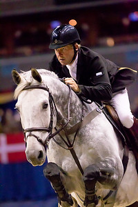 NICK SKELTON on CARLO 273 1st place $100,000 PRESIDENTS CUP -WORLD CUP