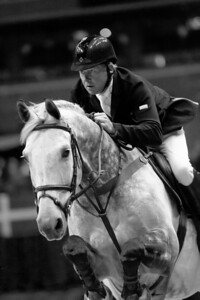 NICK SKELTON on CARLO 273 1st place $100,000 PRESIDENTS CUP-WORLD CUP