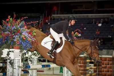 LAURA KRAUT on TEIRRA $31,000 OPEN JUMPER