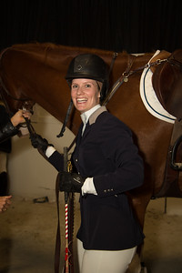 Mallory Lobisser of Arlington VA