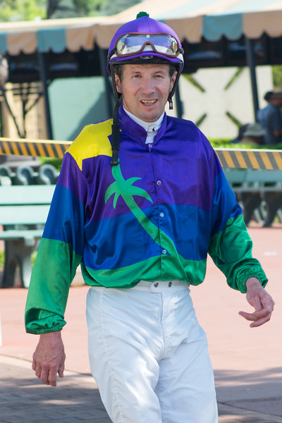 Stewart Elliott