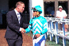 Chad Brown & Javier Castellano