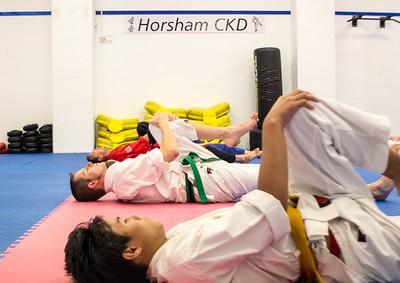 Horsham CKD