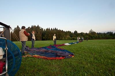 Balloon Sky-Gate Steingaden