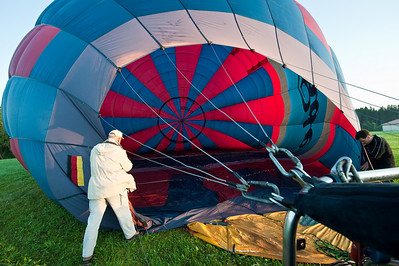 Balloon Sky-Gate Steingaden