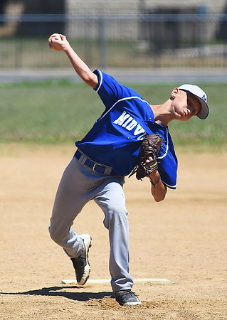 Midview, Columbia get Hot Stove wins