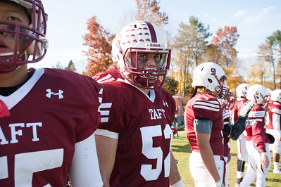 Hotchkiss Day 2016 Varsity Football