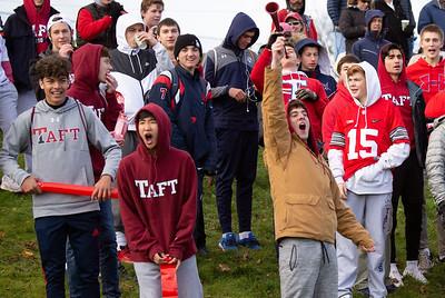 Taft-Hotchkiss Day fan photos