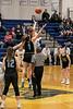 Girls Varsity Basketball - Howard High School vs. Westminster High School on 12/13/2019