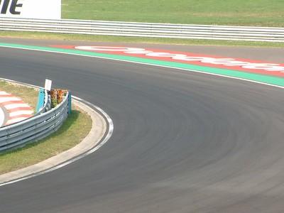 Hungary F1