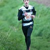 Hurstbourne Tarrant 5 - 2 mile race winner Cameron Bridges . 28th April, 2018 - Picture Andy Brooks