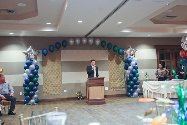 Huskies Banquet 2014