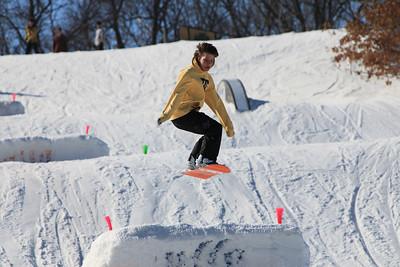 Hyland Ski and Snowboard