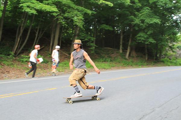 Slide Jam 2013