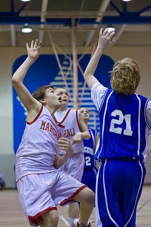 IBA Basketball