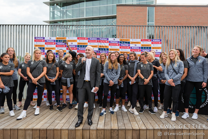 Celebrating the Summer of Women's Soccer