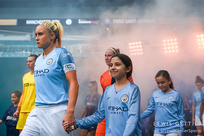 Manchester City FC defender Stephanie Houghton (6)
