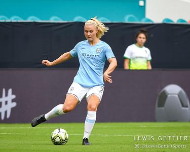 Manchester City FC defender Mie Leth Jans (2)