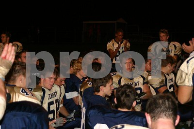 TF North @ Lemont #2 - 10-29-04