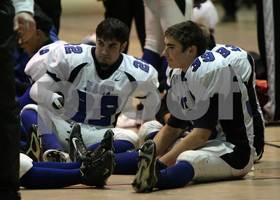Lincoln Way East @ Bolingbrook 11-11-06