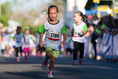 Trabajo especial para Run Planet y el Parque de Diversiones con motivo de la 2da Edición de la Carrera Infantil. Fotografías con el sello de calidad de Photography By Mauricio A. Ureña