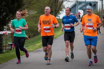 11e IJsselloop - Halve Marathon (21,1KM)
