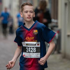 11e IJsselloop - 1KM Kidsrun 11 - 12 Jaar