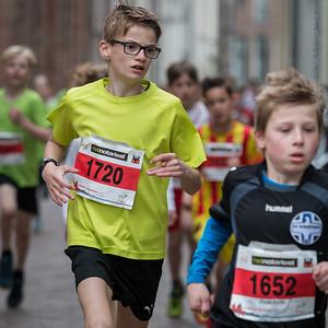 11e IJsselloop - 1KM Kidsrun 9 - 10 Jaar