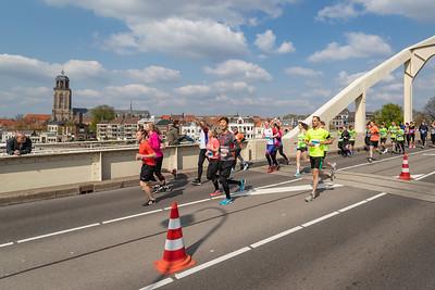 IJsselloop 2019 Deventer - Salland Verzekeringen 5KM