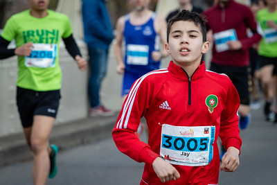 IJsselloop 2019 Deventer - Salland Verzekeringen 5KM