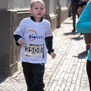 IJsselloop 2019 Deventer - Het Notarieel Kidsrun 2KM