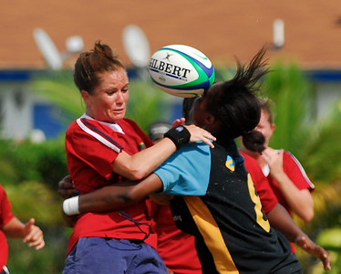 INT'L WOMEN'S RUGBY