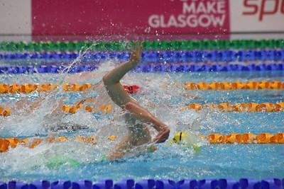 Close swam thing