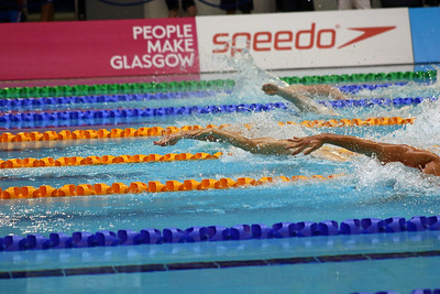 IPC world swimming championships 2015