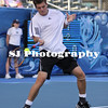 Evgeny Korolev<br /> 2009 Delray Beach International Tennis Championships - Quarter Finals<br /> Korolev went on to the finals but was defeated by Mardy Fish<br /> Delray Beach, FL  USA - 02.27.09