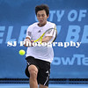Yen-Hsun Lu<br /> 2009 Delray Beach International Tennis Championships - Second Round <br /> Delray Beach, FL  USA - 02.26.09
