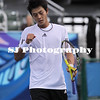 Yen-Hsun Lu<br /> 2009 Delray Beach International Tennis Championships - First <br /> Round<br /> Lu shows his emotions as he clinches a spot in the second round <br /> Delray Beach, FL  USA - 02.25.09