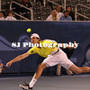 Sam Querrey<br /> 2009 Delray Beach International Tennis Championships - Second<br /> Round<br /> Delray Beach, FL  USA - 02.26.09